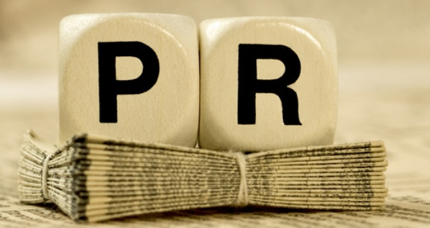 PR MARKETING