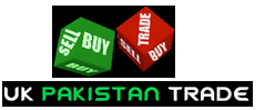 IMPORT EXPORT Pakistan United kingdom