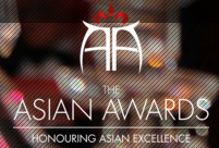 asian awards uk